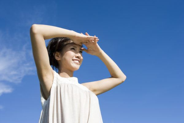 Do your underarms really need a summer detox?