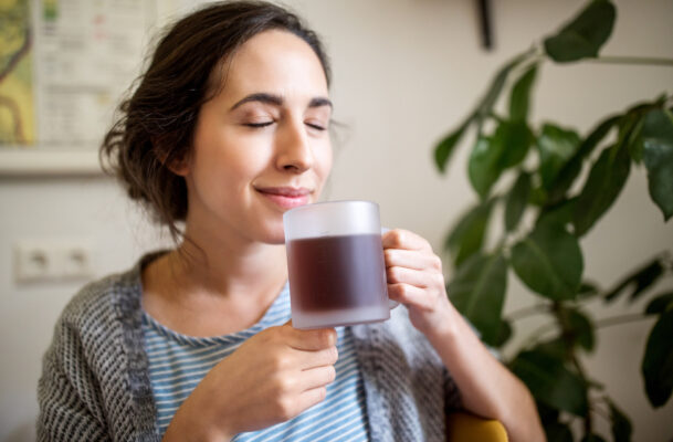 Sip on these 5 oolong tea benefits for your mind and body