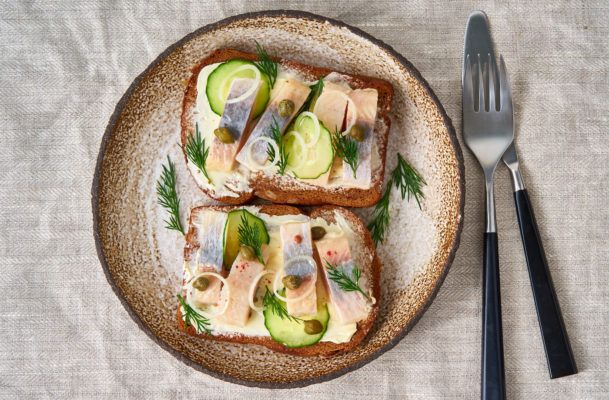 Meet the Nordic Diet, the Mediterranean Diet's Eco-Friendly Little Cousin