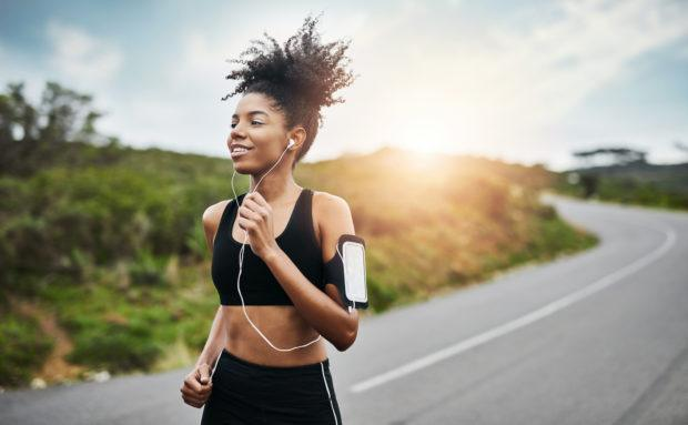 How to Prep for Your First 10k or Half Marathon—When You're New to Running