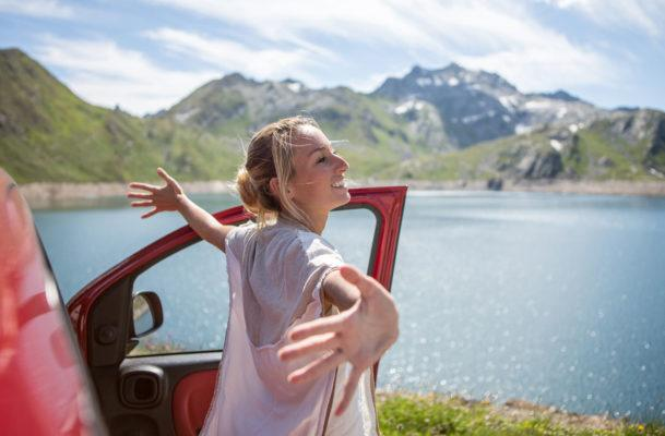 The best car exercises for staying fit and stretched-out on a long road trip