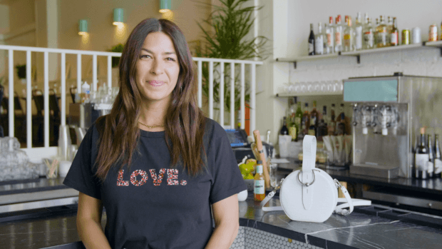 Rebecca Minkoff on why the idea of work-life balance is complete and total BS