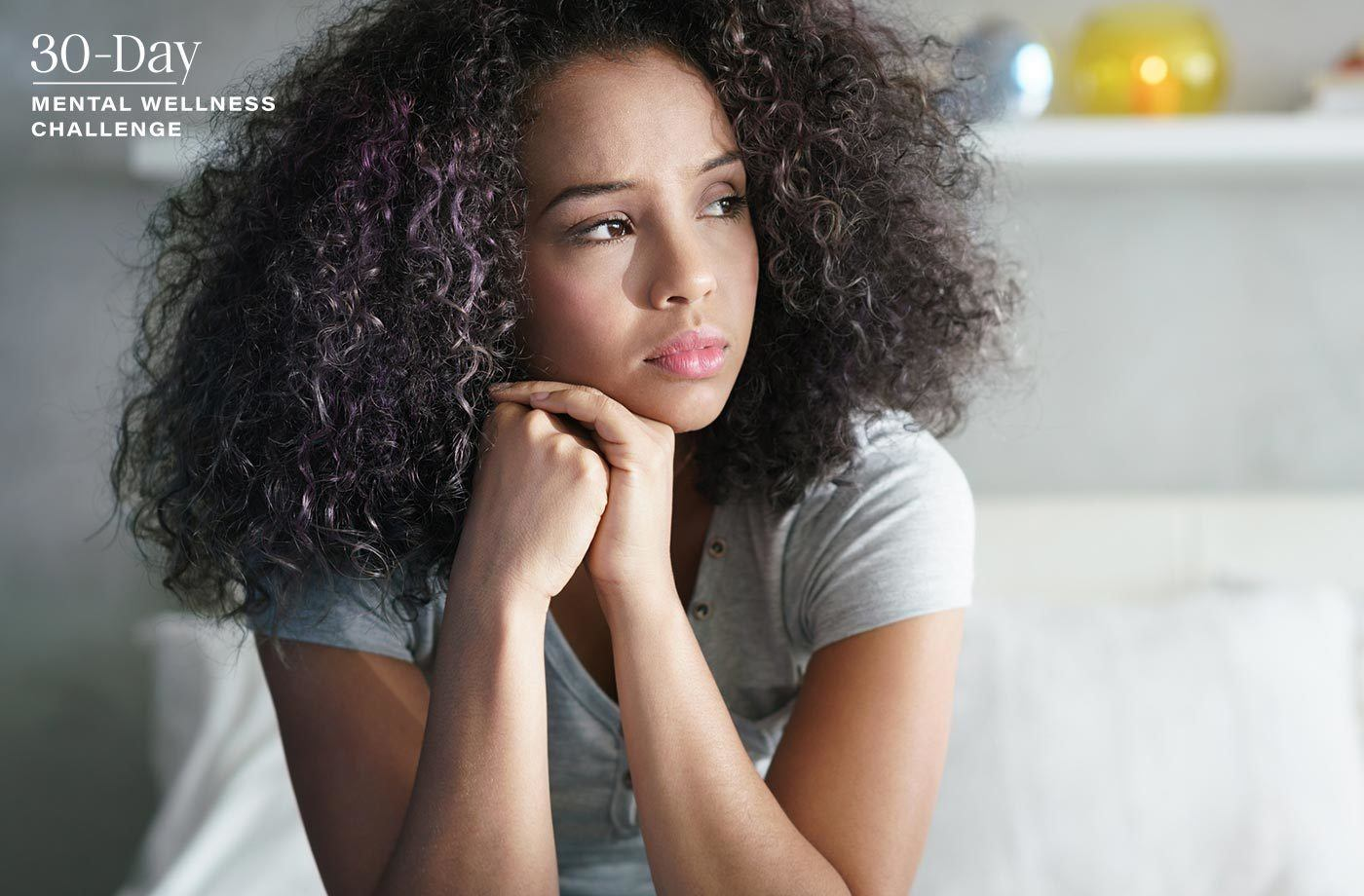 5 women with depression share what they wish they could have told themselves