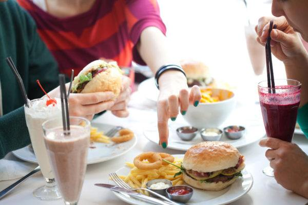 Finally, there's undeniable evidence that processed food really is bad for your health