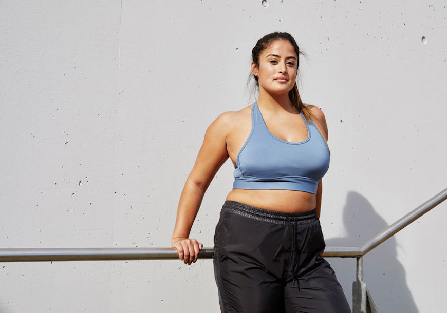 Why two 20-minute HIIT sessions per week is plenty