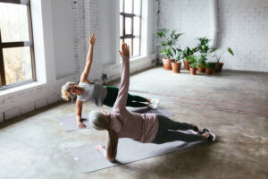 The 'Big Three' Exercises You Need To Kiss Lower Back Pain Goodbye