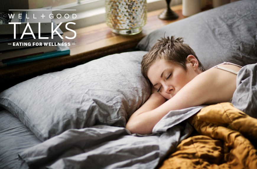 Stop sleeping on these 5 eating habits that can help you get more ZZZs at night