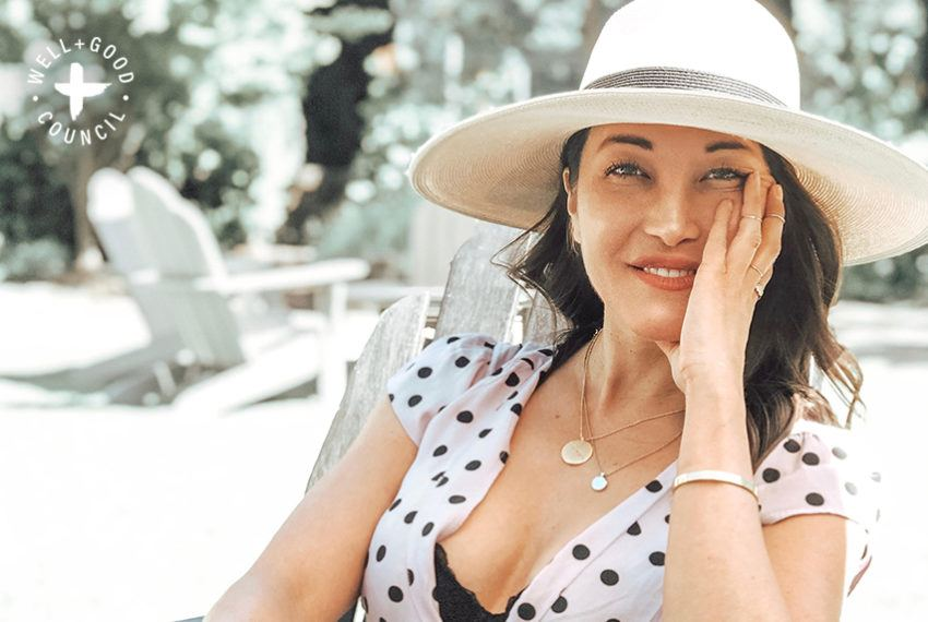 32 Life Lessons From Chef and Wellness Expert Candice Kumai