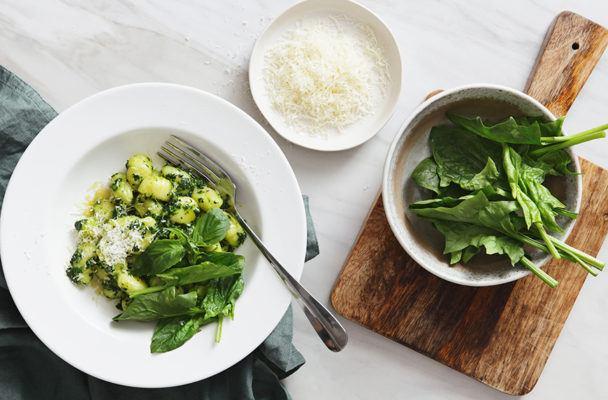 8 easy sauces that instantly upgrade Trader Joe's cauliflower gnocchi
