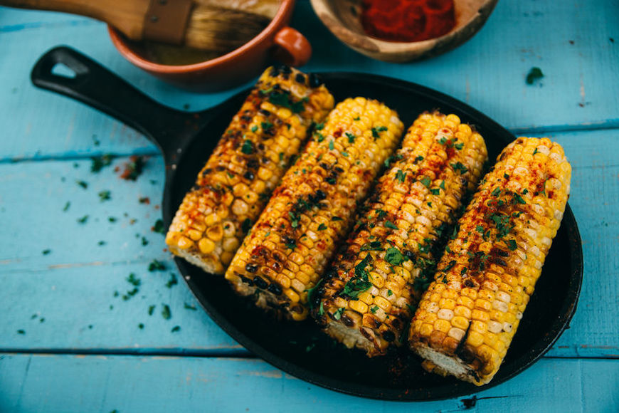 Thumbnail for Is corn good for you? A registered dietitian sets the facts straight