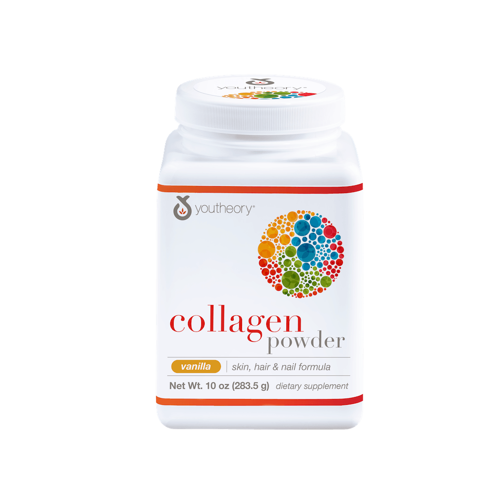 Youtheory®️ Collagen Powder