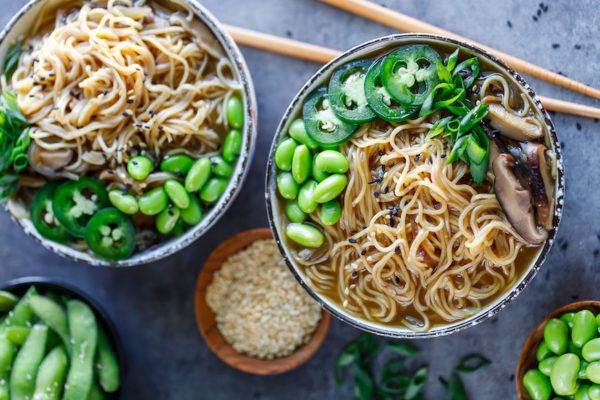 8 healthy vegan Instant Pot recipes that will make meal prep a breeze