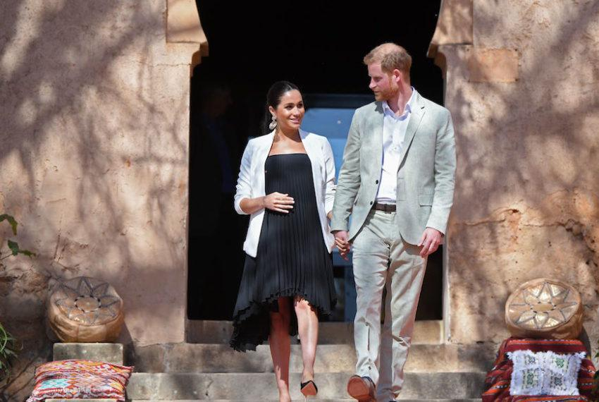 An astrologist spills the tea on the Royal Baby of Sussex's birth chart