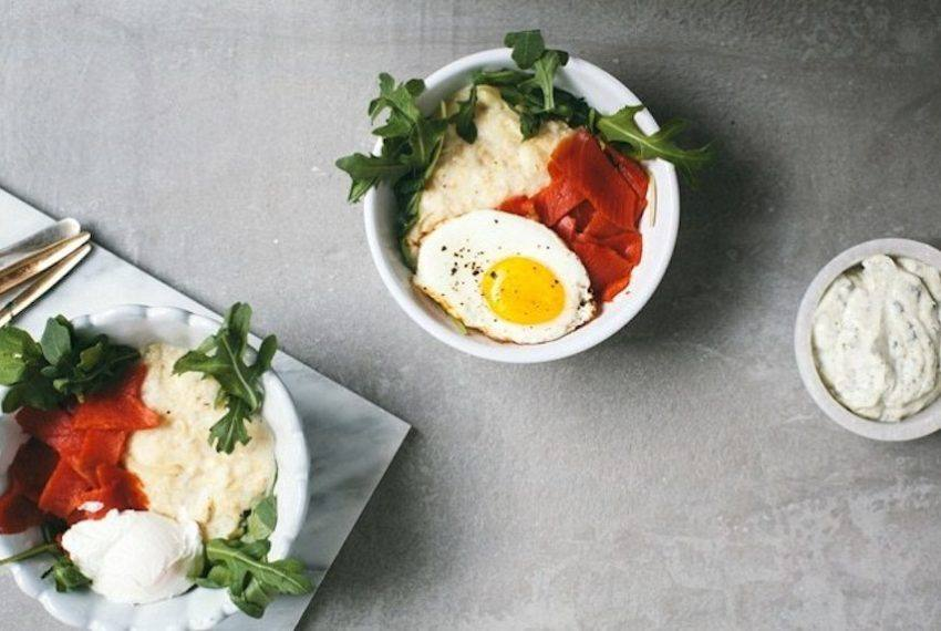 Trust me: Healthy grits will be your new favorite summer breakfast