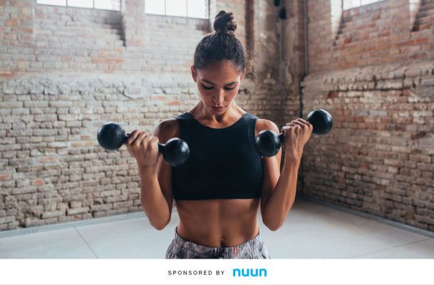 Want to feel stronger during workouts? A trainer shares her knockout tips
