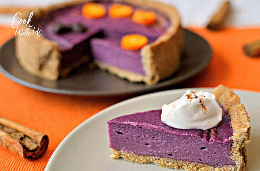 Everything to know about ubes, the purple yam making your favorite desserts brighter (and healthier)