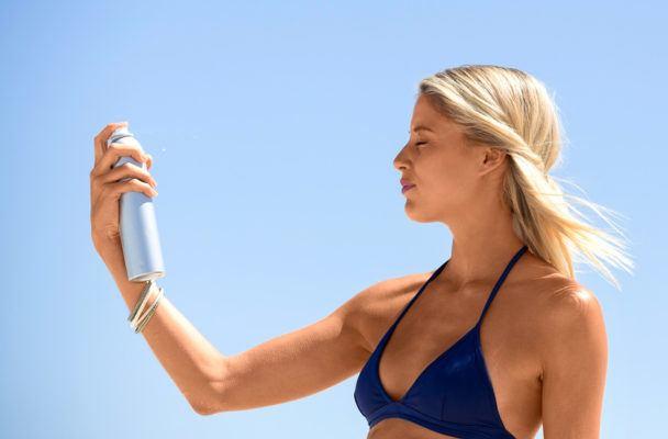 6 derm-beloved spray sunscreens to spray all summer long