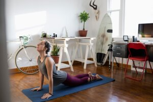 14 online workout subscriptions that cost less than $10 a month