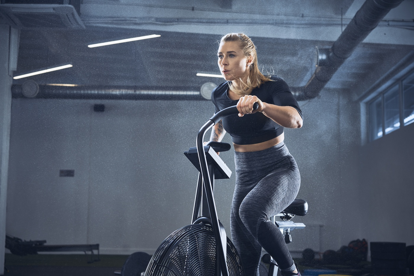 The most boring-seeming piece of gym equipment is actually a HIIT secret weapon