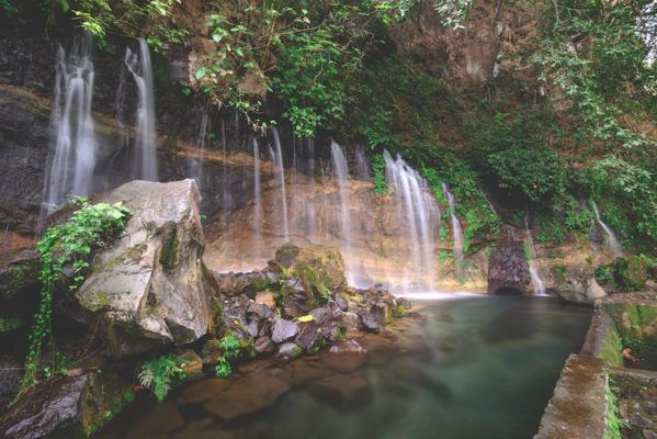 Meet the El Salvador region where you can chase all the waterfalls and artisanal coffee