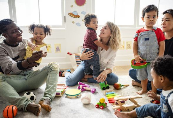 The 9 best parenting classes in Los Angeles (because they don't teach this stuff in school)