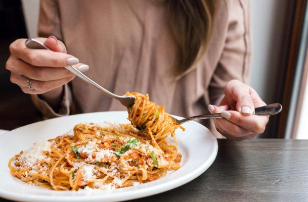 The 2 best healthy pastas you can eat, according to a registered dietitian