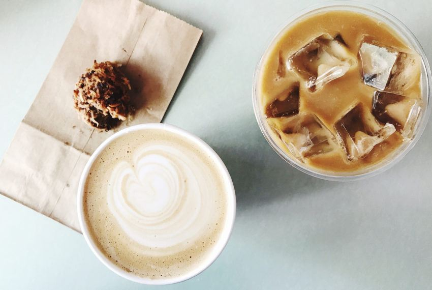 This is the healthiest drink to order at Starbucks this summer, according to a dietitian