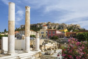 4 Airbnbs in Athens, Greece, that will make you forget all about Mykonos