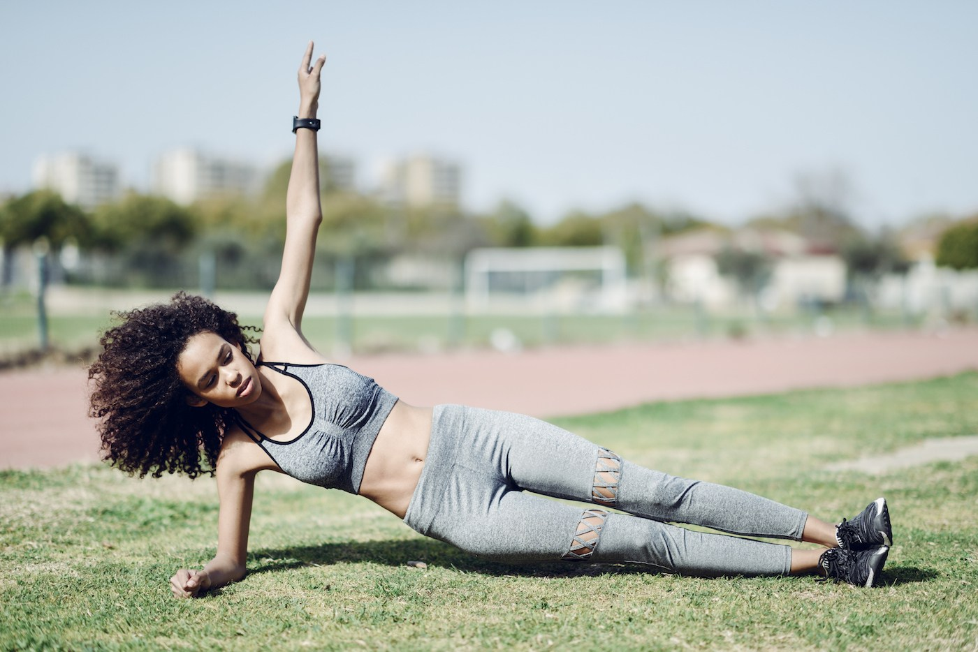 There are 188,000 oblique workout videos on YouTube—these 8 are the absolute best