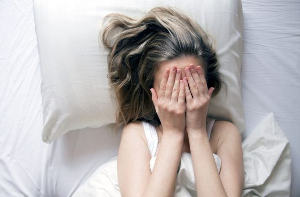 The Top Ways to Care for Your Health When Getting More Sleep Simply Isn't an Option