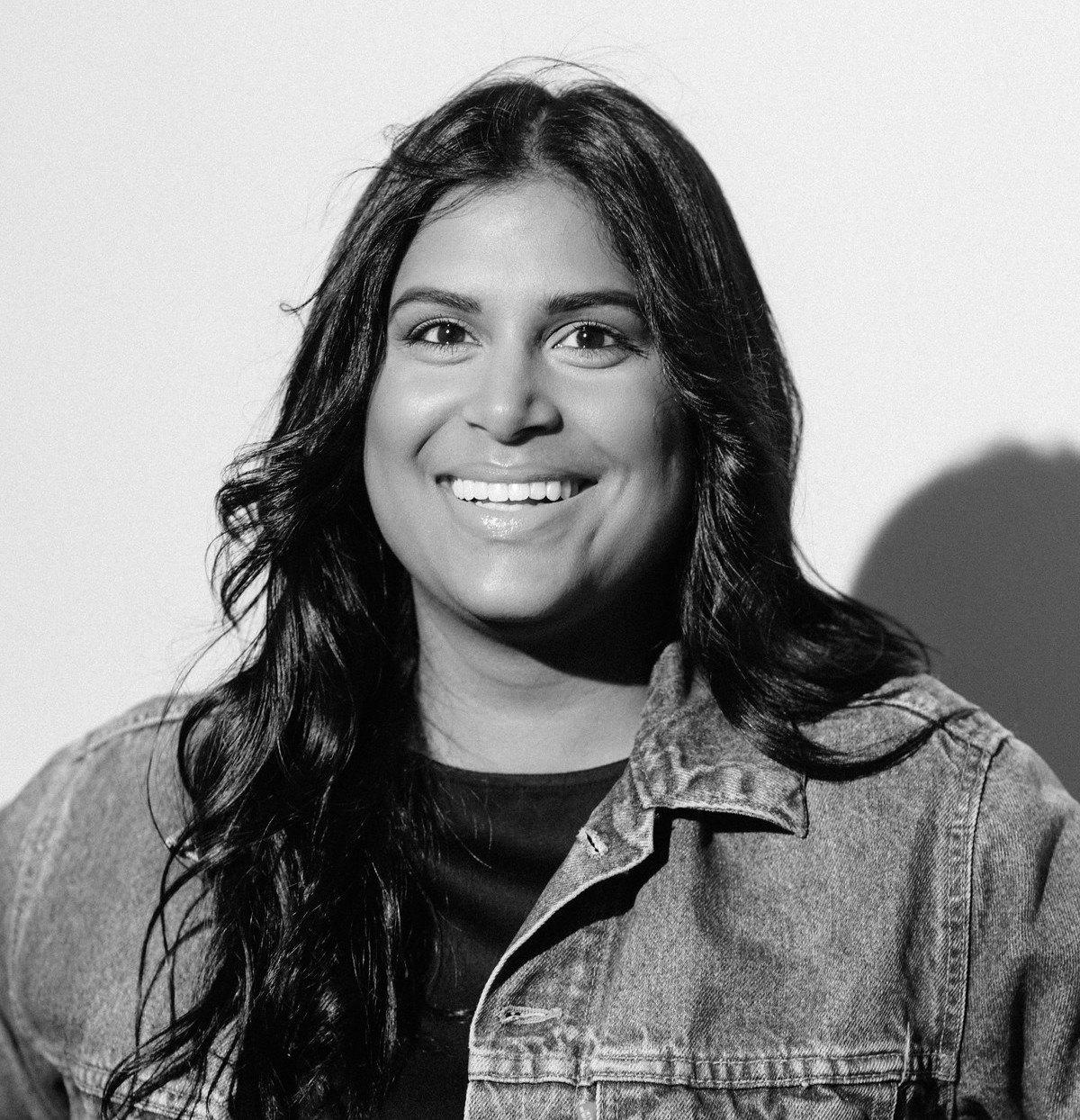 Varuni Palacios headshot