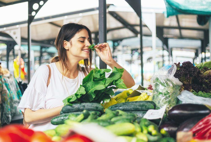 Want to start intuitive eating—but finding it not-so-intuitive? Try this simple formula
