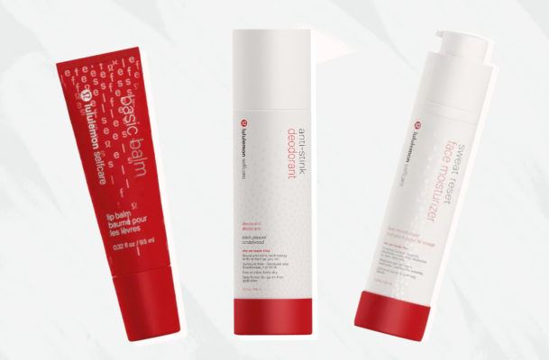 Lululemon's new personal care line aims to banish your B.O., but reeks of missed opportunity
