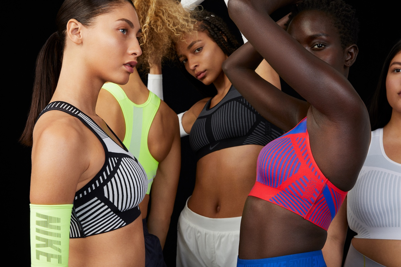Thumbnail for The Women's World Cup uniform finally—finally!—includes a sports bra