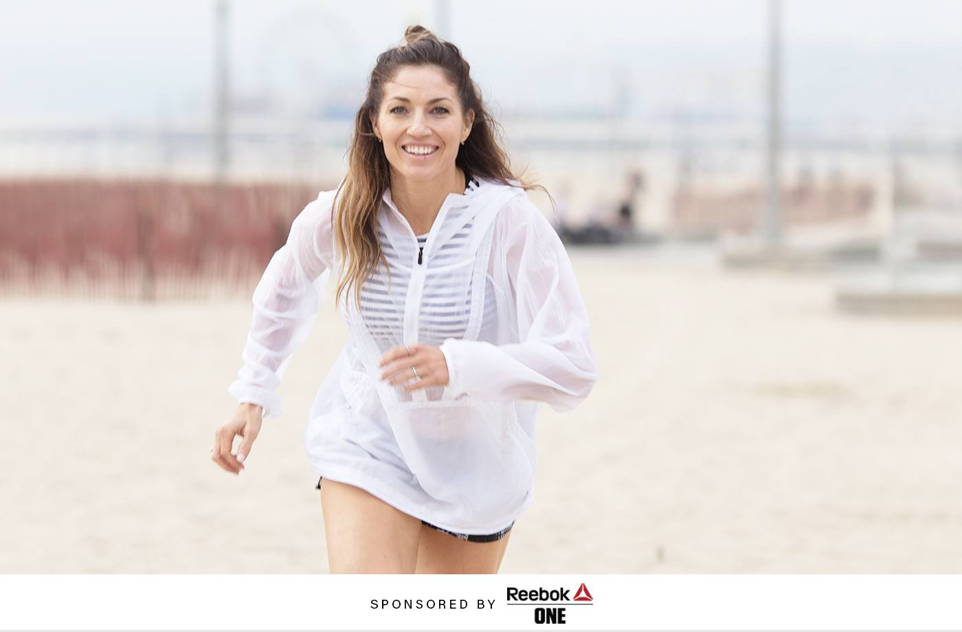 Thumbnail for Trying to make it in the fitness biz? Take this advice from Nina Dobrev's trainer