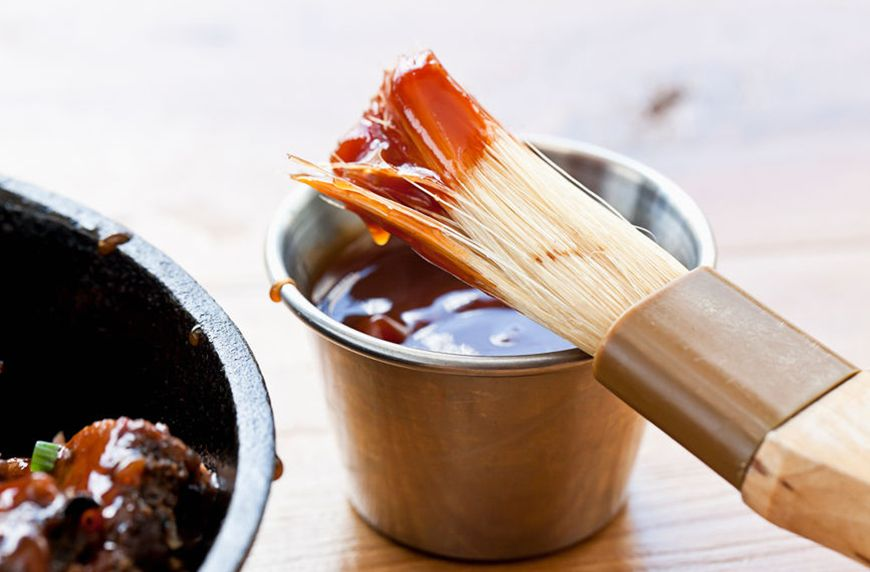 Thumbnail for How to Make a Healthy BBQ Sauce Because, Sorry, It's Not Summer Without It