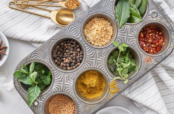 Hey new moms: You should probably talk to your doc before trying fenugreek