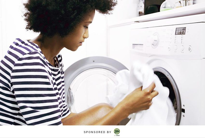 3 simple tips for making laundry day more eco-friendly