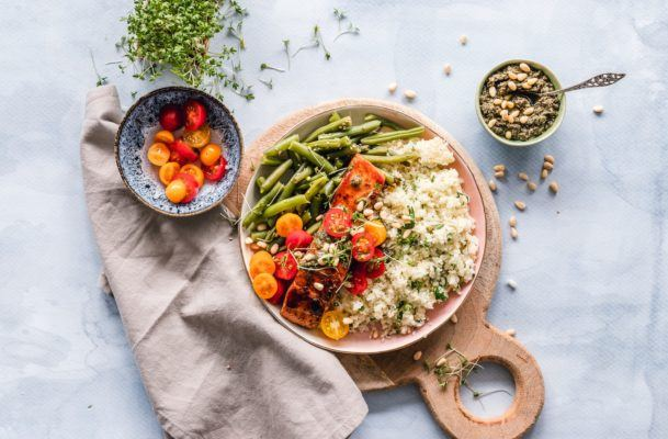 How to make the Mediterranean diet work for you if you're gluten-free