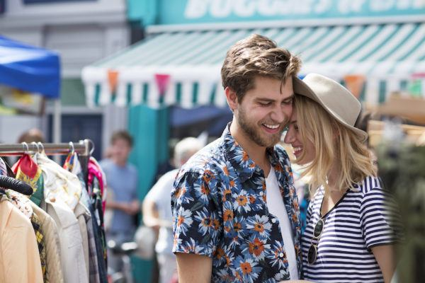 Experts Share Exactly How Many Dates It Takes to Make a Relationship—and You Won't Like...
