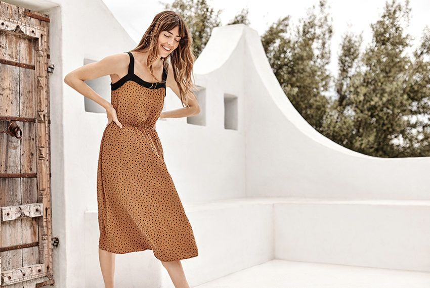 8 eco-friendly clothing brands to give your wardrobe a totally chic (and sustainable) makeover