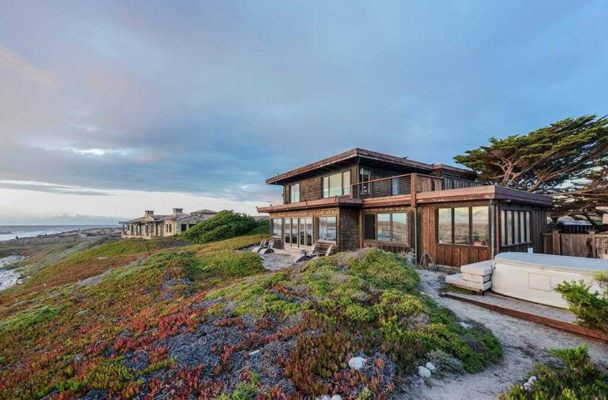 Live Out Your 'Big Little Lies' Real Estate Dreams in These Monterey Vacation Cottages