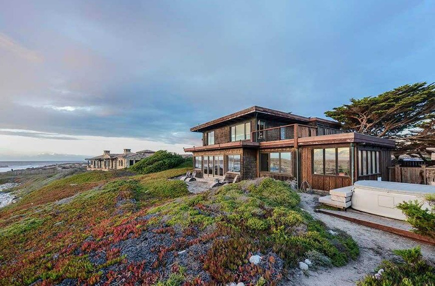 Thumbnail for Live Out Your 'Big Little Lies' Real Estate Dreams in These Monterey Vacation Cottages