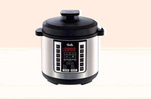 If Instant Pot and sous vide had a baby, this would be it