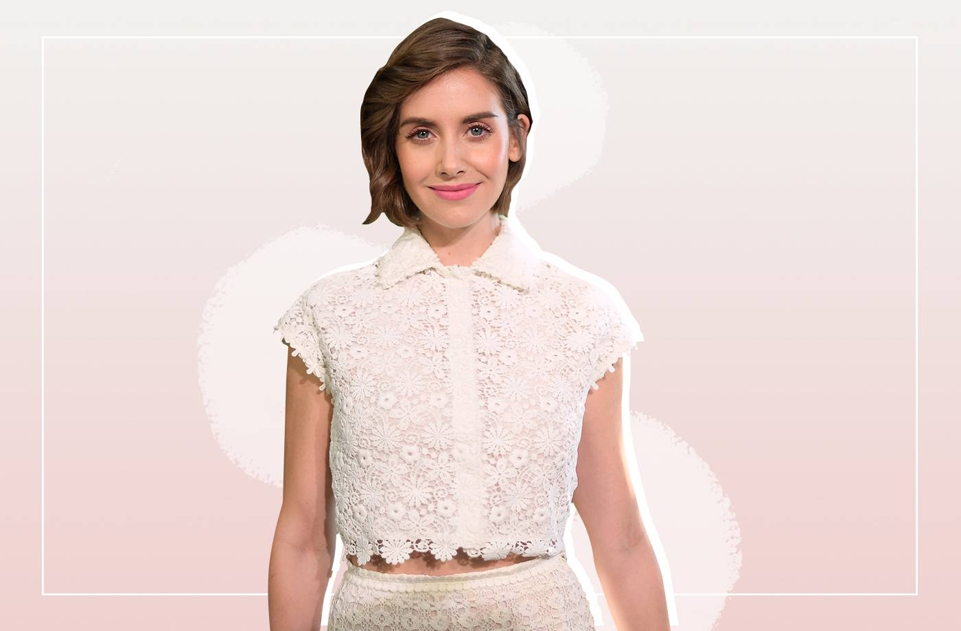Thumbnail for All you need to copy Alison Brie's workout recovery game is a dropper full of CBD