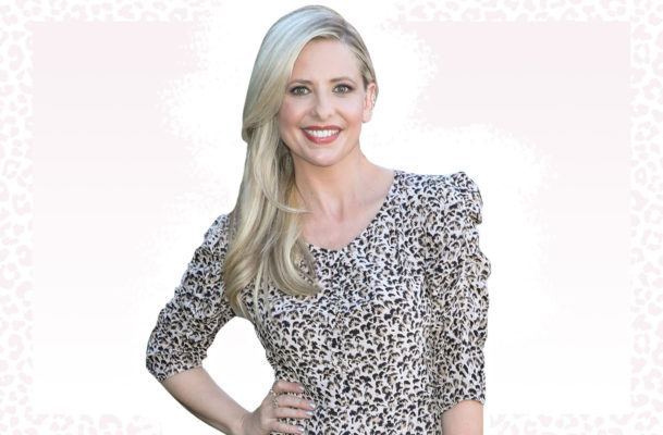 Why Sarah Michelle Gellar says dessert is an important part of her 'holistic' wellness approach
