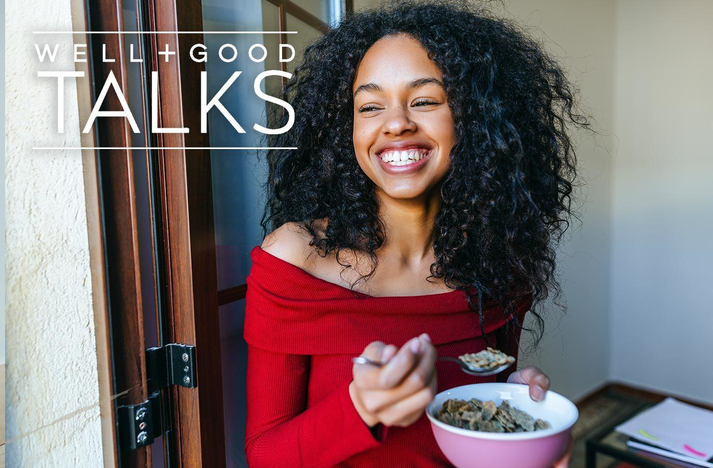 Thumbnail for Well+Good TALKS: We're All Confused About Food—and Hungry for Some Real Answers