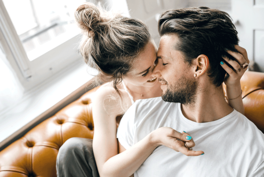 Use Myers-Briggs compatibility intel to find your best romantic match