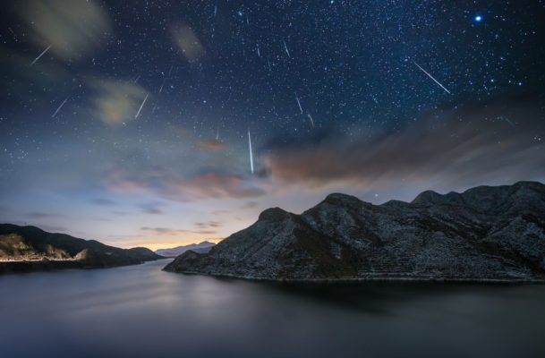 What the most spectacular meteor shower of the year means for your zodiac sign