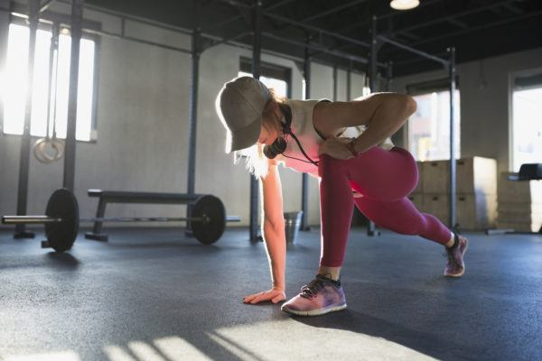 The 6 most creative core and butt moves you don't know about yet (but should)